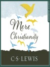 Mere Christianity (MP3)
