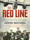 The Red Line (eBook): The Gripping Account of the RAF's Bloodiest Raid on Hitler's Germany