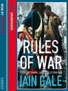 Rules of War (MP3)