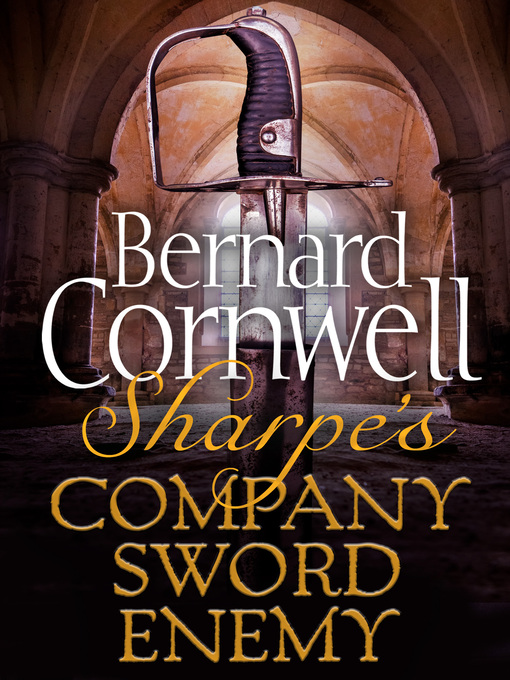 Sharpe's Company, Sharpe's Sword, Sharpe's Enemy (eBook)