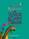 The Voyage of the Dawn Treader (MP3): The Chronicles of Narnia, Book 5