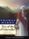 Tess of the d'Urbervilles (MP3)