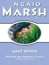 Last Ditch (eBook)