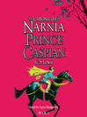 Prince Caspian (MP3): The Chronicles of Narnia, Book 4