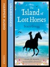 The Island of Lost Horses (MP3)