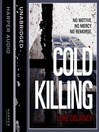 Cold Killing (MP3)