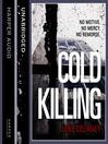 Cold Killing (DI Sean Corrigan, Book 1) (MP3)