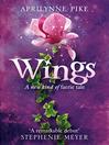 Wings (MP3): Laurel Series, Book 1