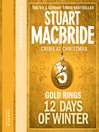 Gold Rings (MP3): Twelve Days of Winter Series, Book 5