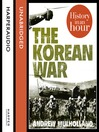 The Korean War (MP3): History in an Hour