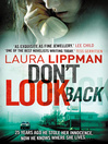Don't Look Back (eBook)