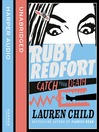 Catch Your Death (Ruby Redfort, Book 3) (MP3)