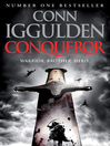 Conqueror (eBook): Conqueror Series, Book 5