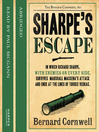 Sharpe's Escape (MP3): Sharpe Series, Book 10