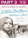 Little Drifters (eBook): Part 3 of 4