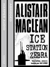 Ice Station Zebra (MP3)