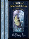 The Slippery Slope (MP3): A Series of Unfortunate Events Series, Book 10