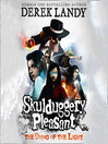 The Dying of the Light (MP3): Skulduggery Pleasant Series, Book 9