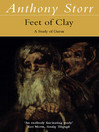 Feet of Clay (eBook)
