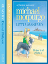 Little Manfred (MP3)