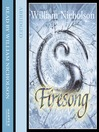Firesong (MP3): The Wind on Fire Trilogy, Book 3