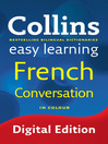 Collins Easy Learning French Conversation (eBook)