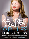 Karren Brady's 10 Rules for Success (eBook)