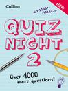 Collins Quiz Night 2 (eBook)