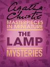 The Lamp (eBook): An Agatha Christie Short Story