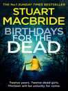 Birthdays for the Dead (eBook)