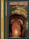 Murder on the Orient Express (MP3)