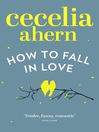 How to Fall in Love (eBook)