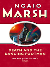 Death and the Dancing Footman (eBook)
