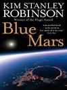 Blue Mars (eBook): Mars Series, Book 3
