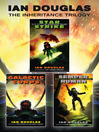 Star Strike, Galactic Corps, Semper Human (eBook): The Complete Inheritance Trilogy