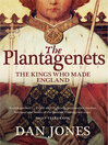 The Plantagenets (eBook): The Kings Who Made England