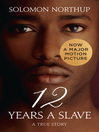 Twelve Years a Slave (eBook): A True Story (Collins Classics)