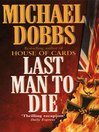 Last Man to Die (eBook)