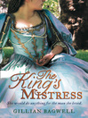 The King's Mistress (eBook)
