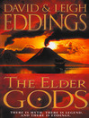 The Elder Gods (eBook): The Dreamers Series, Book 1