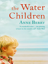 The Water Children (eBook)