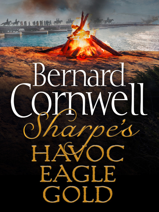 Sharpe's Havoc, Sharpe's Eagle, Sharpe's Gold (eBook)
