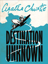 Destination Unknown (MP3)