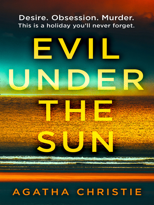 Evil Under the Sun (eBook): Hercule Poirot Series, Book 23