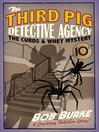 The Curds and Whey Mystery (eBook): The Third Pig Detective Agency Series, Book 3