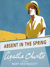 Absent in the Spring (MP3)