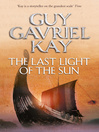The Last Light of the Sun (eBook)