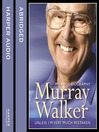 Murray Walker (MP3): Unless I'm Very Much Mistaken