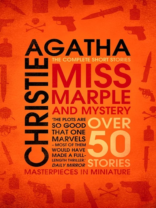 Miss Marple and Mystery (eBook): The Complete Short Stories
