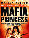 Mafia Princess (eBook)